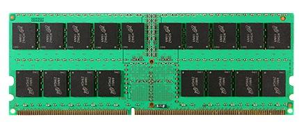 2006 年:美光推出世界上容量最高的伺服器記憶體模組