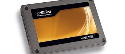 2009 年:美光的 RealSSD™ C300、業界最快的客戶端 SSD 開始出貨
