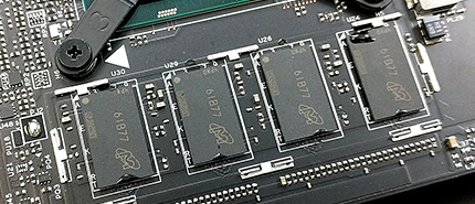 2012: Micron Creates New Low Power DRAM Category for Ultrabooks™
