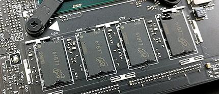2012 年:美光創造針對 Ultrabooks™ 的全新低功率 DRAM 類別