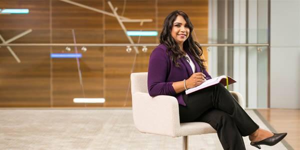 Jayasree Micron team member testimonial