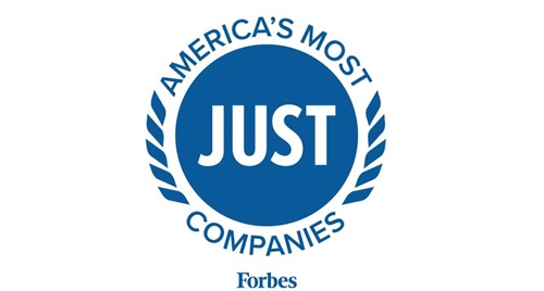 America's most JUST companies