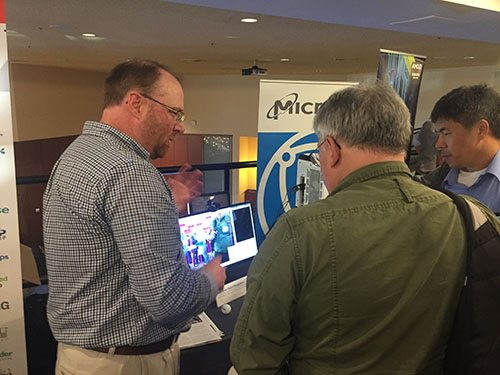 Micron at the Linley Processor Conference