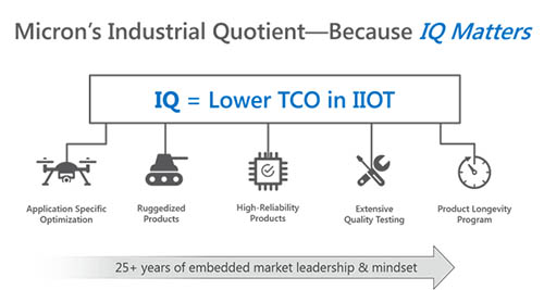 IQ Matters