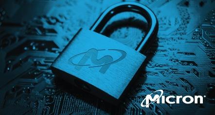 Micron Security