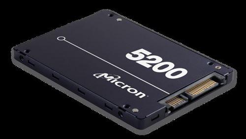 5200 SATA SSD