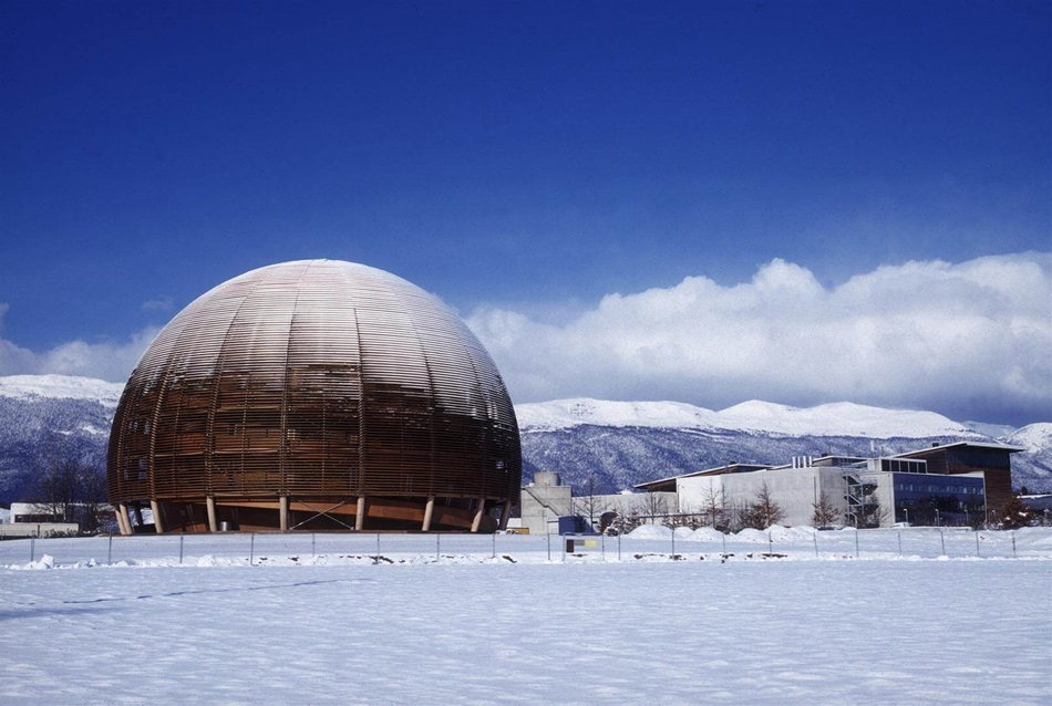 CERN 1