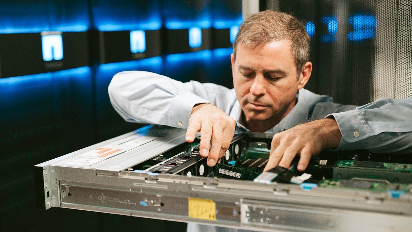 Data Value Unlocked: The AMD EPYC 7002 and Micron's Fast