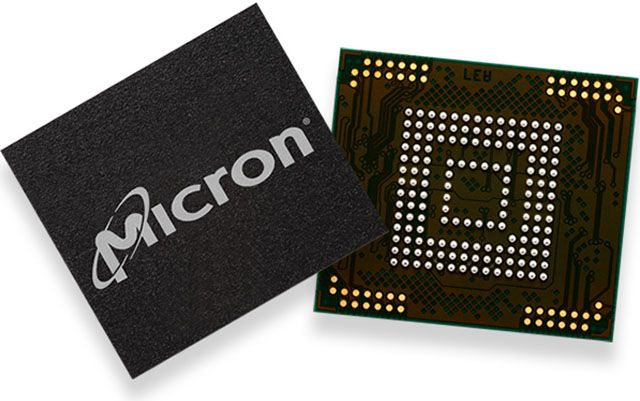 Micron FortisFlash