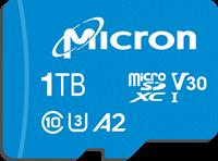 Micron 1TB microSD Card