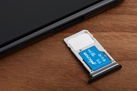 1TB microSD Card-Tray