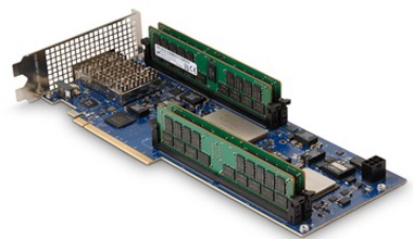 SB-852 is full-height, GPU-length. PCIe x16 Gen3 board with a Xilinx�Virtex Ultrascale+ FPGA.