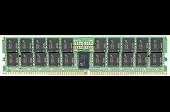 DRAM 模組暫存器記憶體模組。採用 DDR3 和 DDR4 技術,支援 ECC 的網路、企業伺服器和工作站。