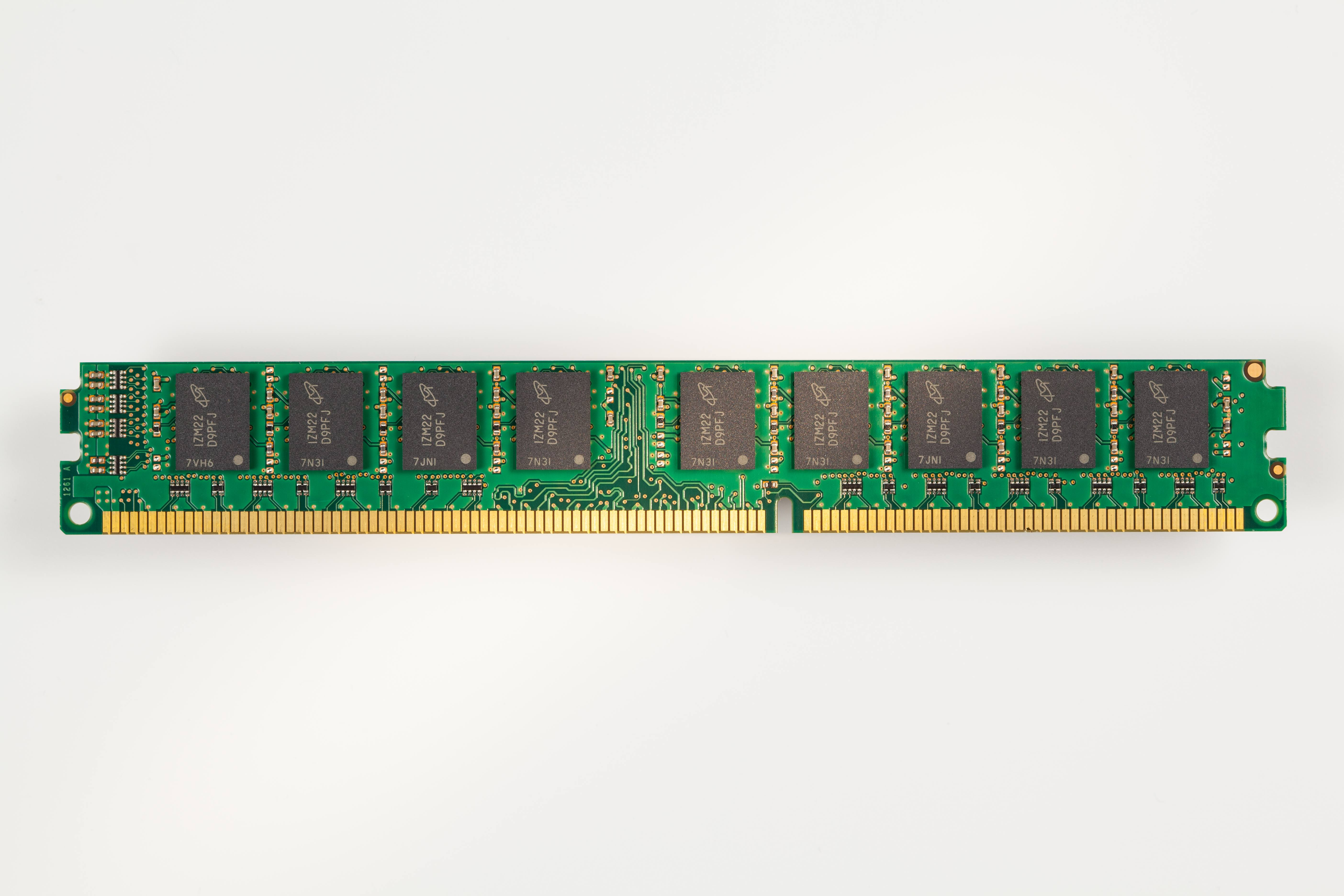 VLP UDIMM are lower-height, ATCA-compliant VLP UDIMMs are specifically made to be stacked vertically