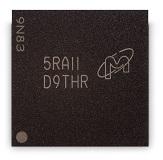 DRAM 網路解決方案。RLDRAM 創新的電路設計,盡可能地縮短了存取第一筆資料的時間差。