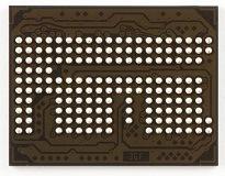 利用 NAND 技術的 MCP 封裝搭配 162-ball 配置