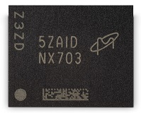 Automotive Solutions - SLC NAND Flash memory