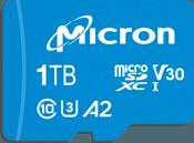1TB MicroSD Card