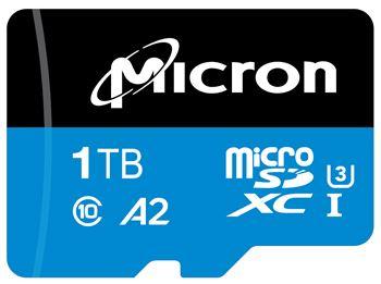 1TB microSD 卡