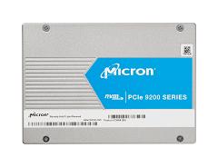 9200 PCIe SSD