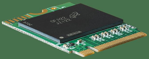 SSD 工業級快閃儲存