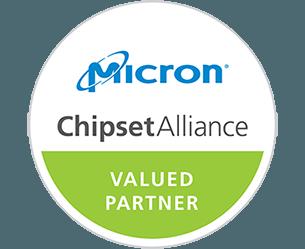MVP Chipset Partner