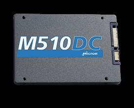 M510DC SSD