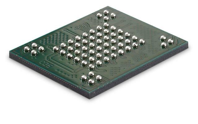 Micron Enhanced MLC NAND