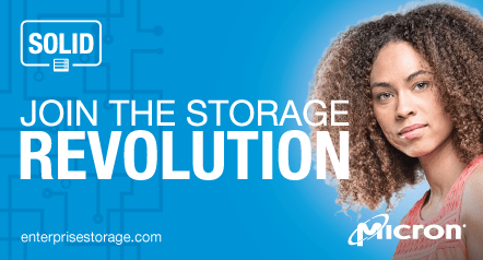 Join The Storage Revolution